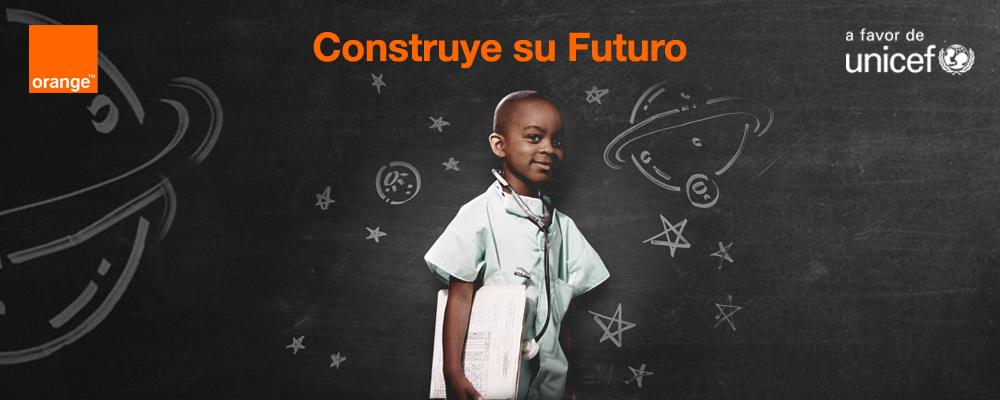 Construye su Futuro