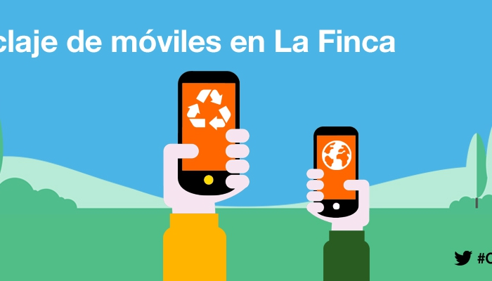 Reciclaje-de-moviles-en-La-Finca_Pozuelo-de-Alarcon