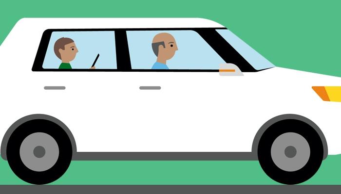Compartir-coche-trabajo