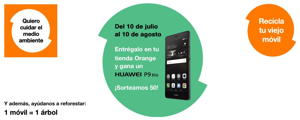 Somosresponsables_reciclaje_sorteo_Huawei_P9_lite