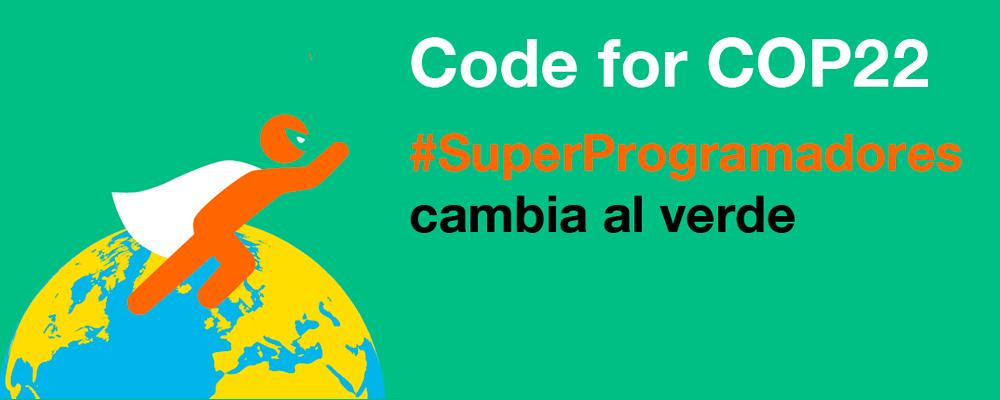 SuperProgramadores-COP22-Orange
