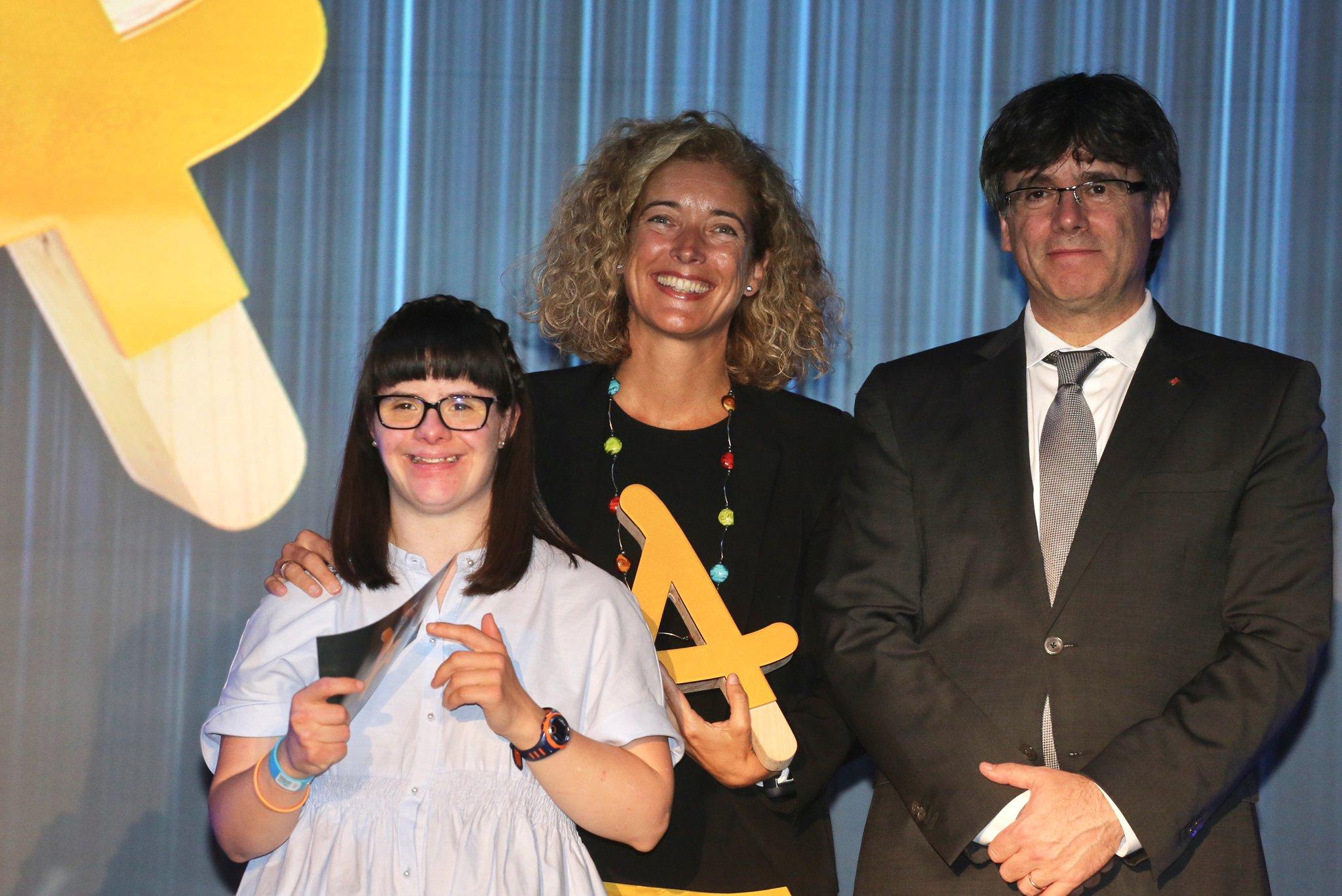 Premio Anna Vives TeloReciclo